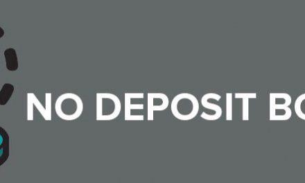 No deposit bonus online casino's 2016