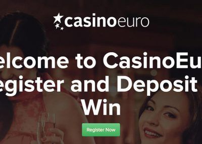 CasinoEuro-landing