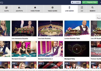 CasinoEuro-live-casino