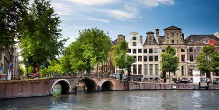 Exclusieve Amsterdams Casino bonus