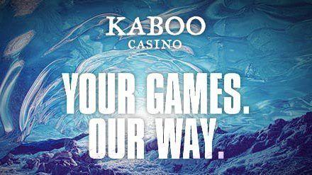 Deze week bij Kaboo meer echos en bonussen