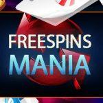 Gratis spins mania bij B-Bets Casino