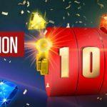 Win 500 gratis spins bij NetBet Casino