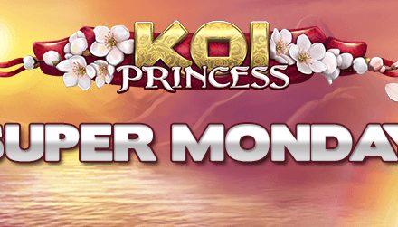 Super Monday met gratis spins bij Rembrandt Casino