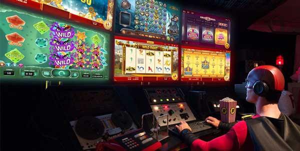 Rizk casino breidt verder uit met meer gokkasten