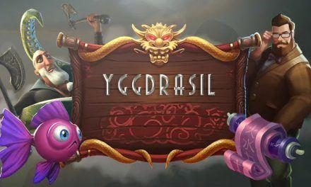 Yggdrasil gokkasten toernooi bij Guts Casino
