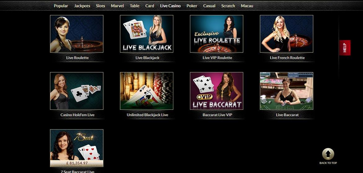 eurogrand casino login