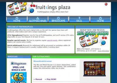 Fruitkingsplaza
