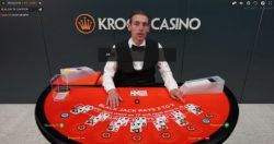Kroon Casino Live Blackjack