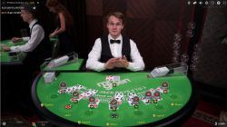 Blackjack live deler Beste blackjack casino's