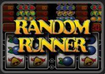 Random Runner Stakelogic