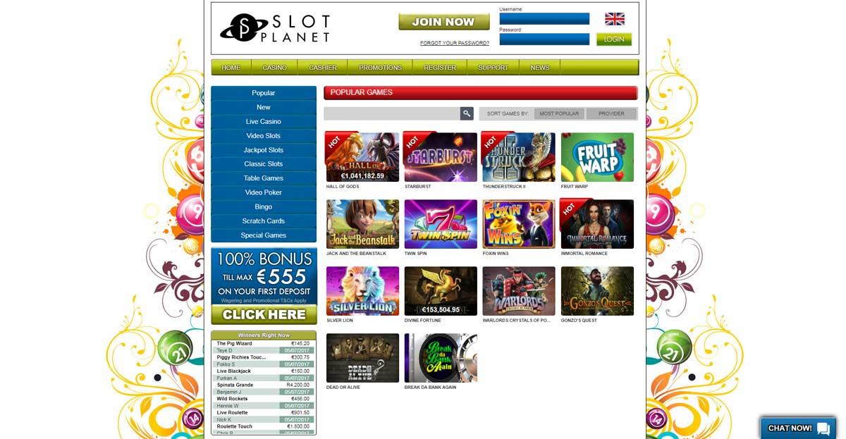online slots bonus online casino de