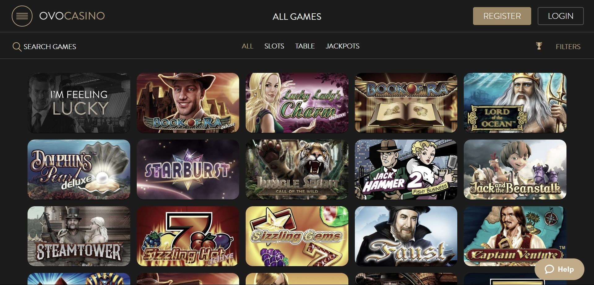 Play Wild West Slot Game Online | OVO Casino
