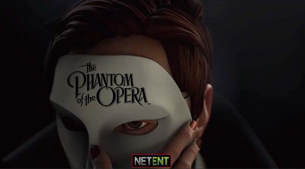 Phantom of the Opera gratis spins