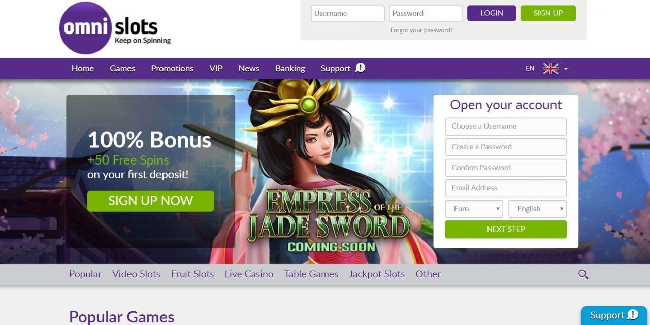 Nieuwe bonus code en nieuwe casino's toegevoegd