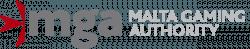 betrouwbare live casino's MGA logo