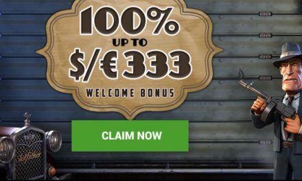 Meer bonus, meer gratis spins bij GOWILD!