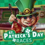 St. Patricks Day bonussen bij Cashmio Casino
