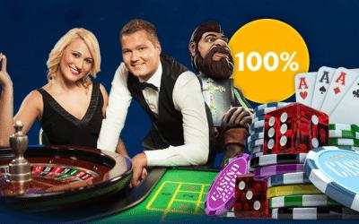 Koningsdag blackjack actie bij Kroon Casino
