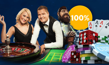 €20.000 prijzenpot bij Kroon Casino deze week