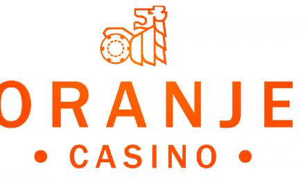 Holiday Stortingsbonus bij Oranje Casino