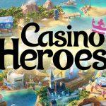 Casino van de maand: Casino Heroes