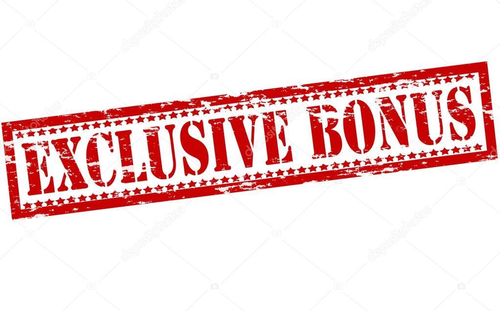 Bonuscodes exclusieve bonus