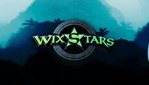 Unieke welkomstbonus bij Wixstars.