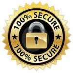 Betrouwbare casino's Data bescherming logo