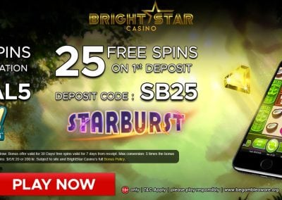 Brightstar LP