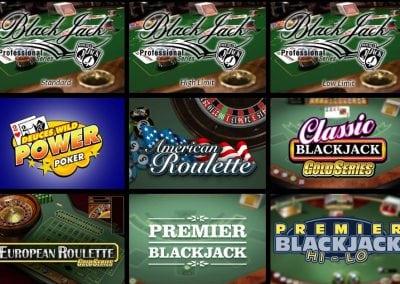 Sparkleslots Casinogames