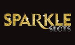 SparkleSlots logo