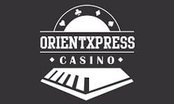 orientxpresscasino Logo