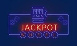 Jackpot Wheel Logo
