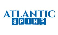 Atlantic Spins Casino Logo