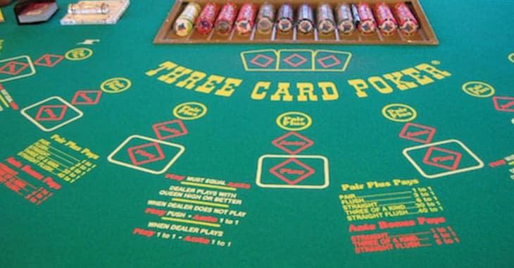 Casino Poker casinobonusradar