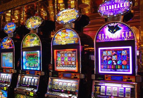 Gokkasten Casino bonus radar
