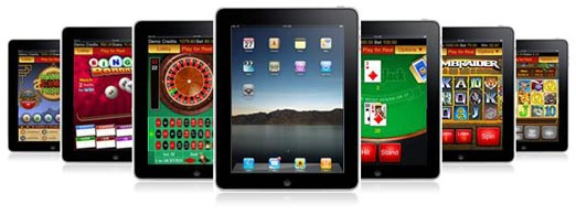 Betrouwbare mobiele online casino's