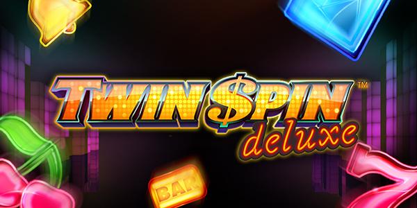 Twin Spin de luxe