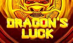 Gokkasten Dragons Luck