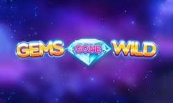 Gokkasten Gems Gone Wild