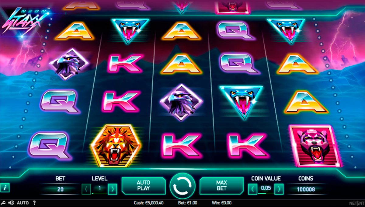 Online slots casino bonus radar