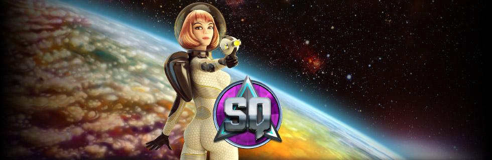 Star Quest online gokkast