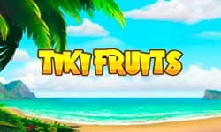 Gokkasten Tiki Fruits
