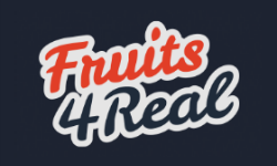Fruits4real Casino Logo