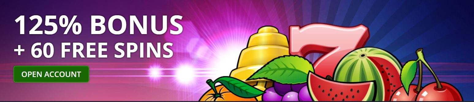 Fruits4Real Bonus