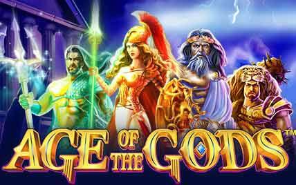 NetBet the age of gods