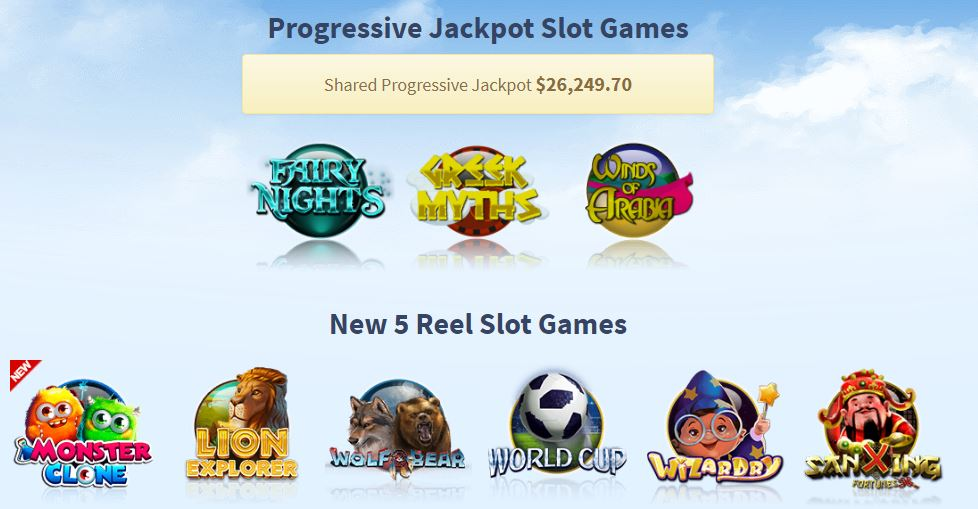 Bingo spirit slot games