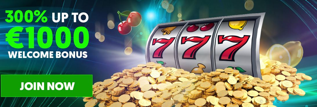 Cashpot Casino banner