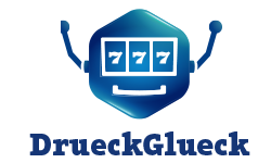 Drueckglueck casino logo